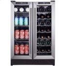 24-Inch Wine & Beverage Cooler Product Image