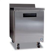 Freezer, Single Section Worktop