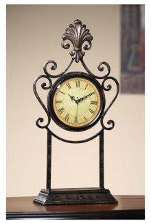 Winfield Clock
