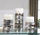 Tamaki Candleholders, S/3 Product Image