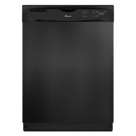 ENERGY STAR® Qualified Dishwasher with Triple Filter Wash System - black