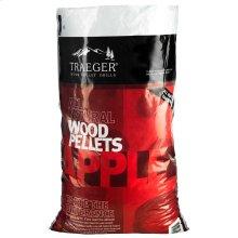 Apple BBQ Hardwood