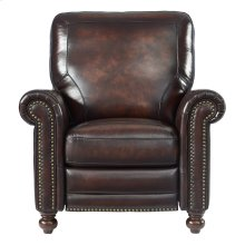 P7160 Hampton Pb Recliner L501m Brown