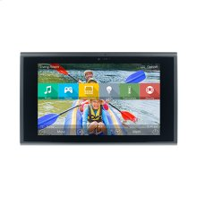 "7"" In-Wall Touchscreen Keypad"