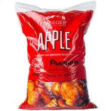 Apple BBQ Wood Pellets