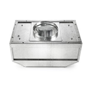 KitchenAid1200 CFM in-line blower - Stainless Steel