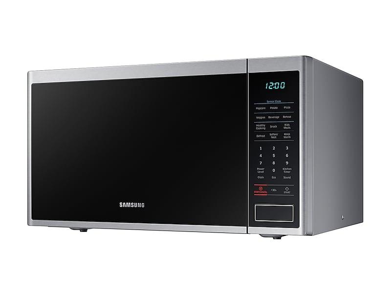 Ms14k6000as Samsung Appliances 1 4 Cu Ft Countertop