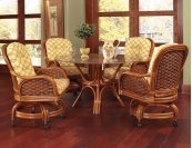 Pelican Harbor Dining Game Chair