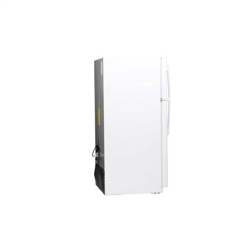 GE® 20.8 Cu. Ft. Top-Freezer Refrigerator