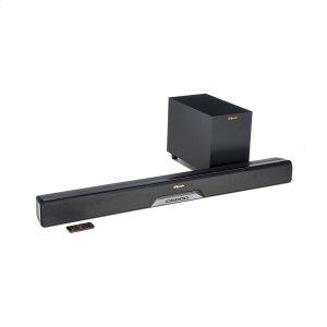 KlipschRSB-6 Sound Bar + Wireless Subwoofer