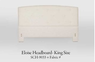 Eloise King Headboard