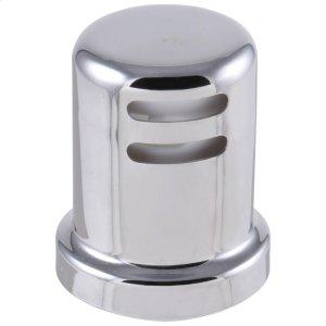 Chrome Kitchen Air Gap Product Image