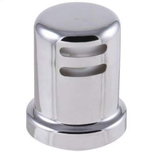 Chrome Kitchen Air Gap Product Image