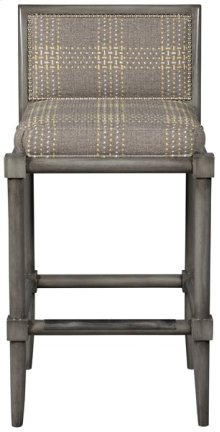 Franklin Square Bar Stool 9702-BS
