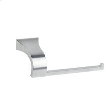 Wall-mounted tissue holder Vertical or horizontal application