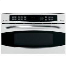 GE Profile Series Advantium® 120V - 30 in. Wall Oven