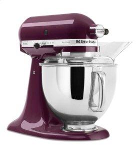 Artisan® Series 5-Quart Tilt-Head Stand Mixer - Boysenberry