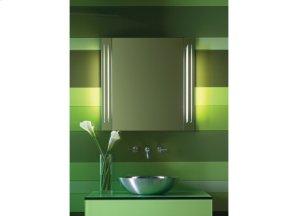 Vertical Plain Fluorescent Light Kit Product Image