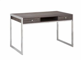 Alberta Writing Desk Grey