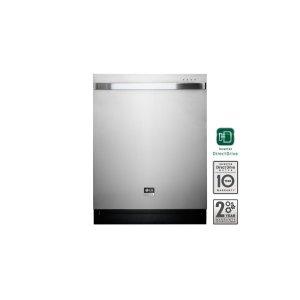 LG AppliancesSTUDIOLG STUDIO - Top Control Dishwasher with Flexible EasyRack Plus System
