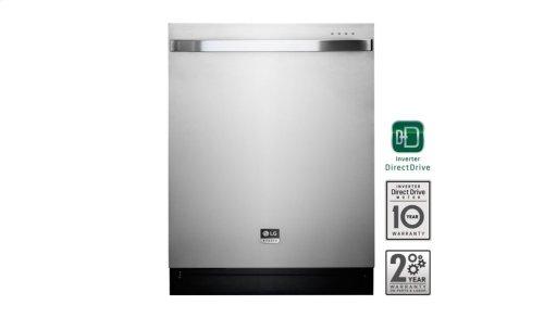 LG STUDIO - Top Control Dishwasher with Flexible EasyRack Plus System