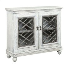 Aruba 2-door Hall Cabinet