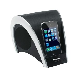 PanasonicAudio System for iPod®