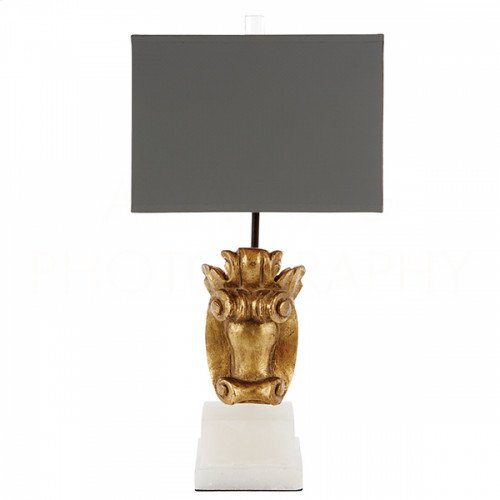 Wade Fragment Table Lamp