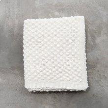 Tessa Throw - Soft White