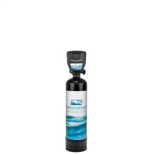 Specialty Water Filtration & Conditioning System for Smaller Homes, Apartments, Townhomes, Condos, and Vacation Units having Limited Space and Usage.