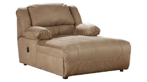 Press Back Chaise