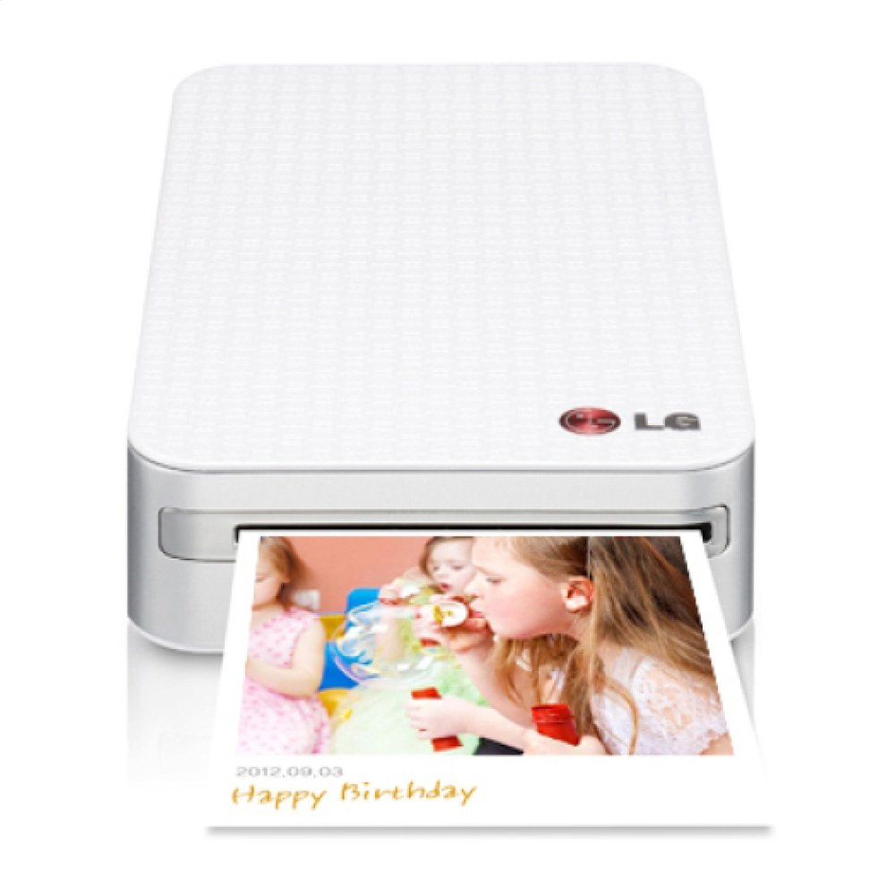 Pocket Photo Printer