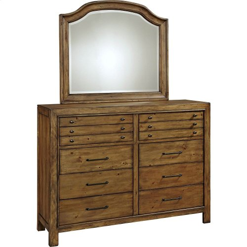 Bethany Square Cove Dresser Mirror