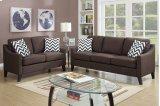 2-pcs Sofa Set Product Image