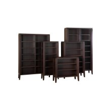 "36"" Wide Bookcases"