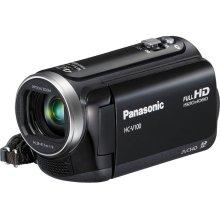 HC-V100 HD Camcorder