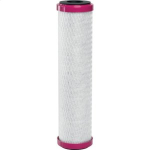 GE® FXUTC Single Stage Drinking Water Replacement Filter