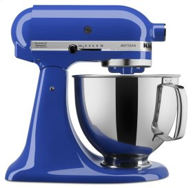 Artisan® Series 5 Quart Tilt-Head Stand Mixer - Twilight Blue