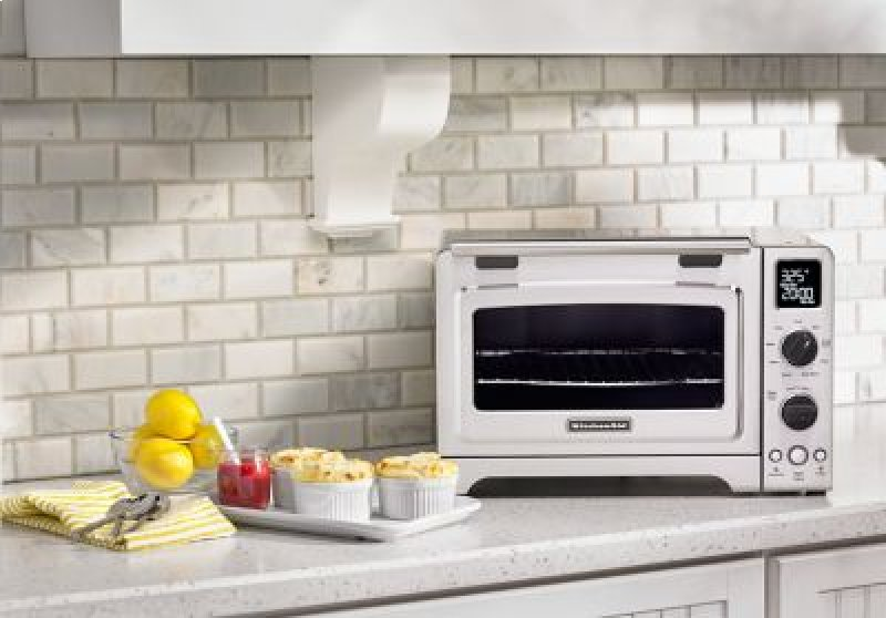 Kitchenaid Convection Countertop Oven Accessories : ... KitchenAid in Reading, MA - 12