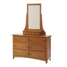 "Elizabeth Lockwood 48"" Dresser"