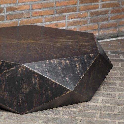 Volker Coffee Table