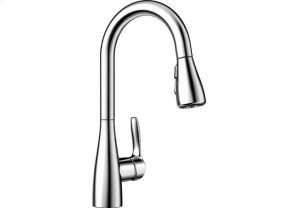 Blanco Atura 1.5 Bar Faucet With Pull-down Spray - Stainless Finish