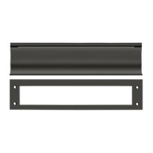 Mail Slot, HD - Oil-rubbed Bronze