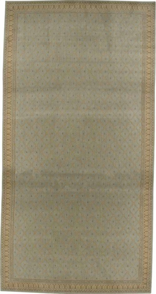 Hard To Find Sizes Ashton House A03f Surf Rectangle Rug 11' X 22'