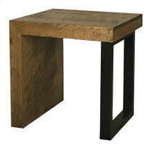 Nuvo End Table