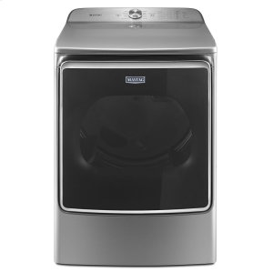 Extra-Large Capacity Dryer with Extra Moisture Sensor - 9.2 cu. ft. - METALLIC SLATE