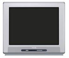 "20"" real flat TV"