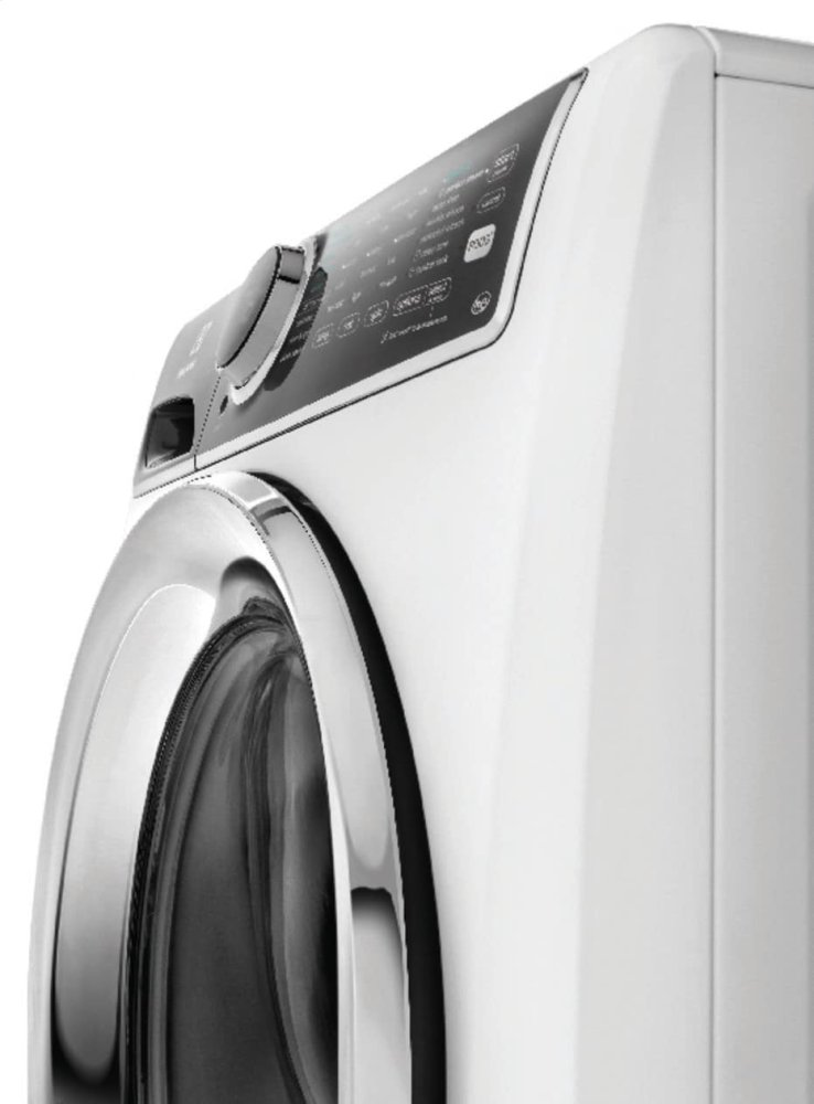 Electrolux Front Load Perfect Steam Washer With Luxcare Reg Wash And Smartboost 4 Cu Ft