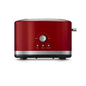 KitchenAid2-Slice Toaster with High Lift Lever - Empire Red