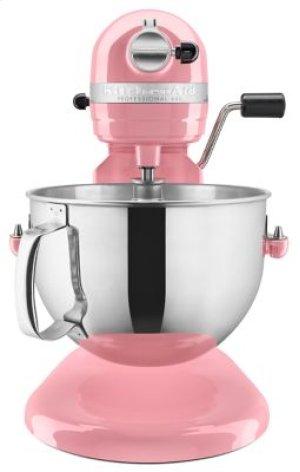Pro 600 Series 6 Quart Bowl-Lift Stand Mixer - Guava Glaze